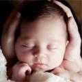 Làm mẹ - Tục đón bé sơ sinh 'độc lạ' trên thế giới