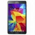 Eva Sành điệu - Lộ diện Galaxy Tab 4 7.0 mang phong cách Galaxy Note 3