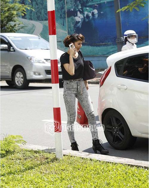 my nhan lo dang xau vi quan jeans - 12