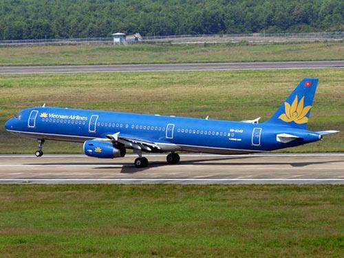 may bay vietnam airlines roi op bao ve quat lam mat - 1