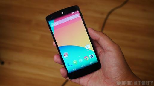 android 4.4.3 se khac phuc loi camera va hao pin - 1