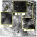 Tin tức - Vệ tinh Nhật phát hiện 10 mảnh vỡ nghi của MH370