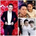"""Làng sao - Lam Trường: """"Không hối hận vì cưới vợ sớm!"""""""