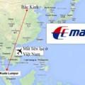 Tin tức - 'MH370 rơi nguyên khối xuống Ấn Độ Dương'