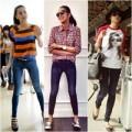 Thời trang - Mỹ nhân lộ dáng xấu vì quần jeans