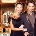 Nhà đẹp - 'Tổ ấm tình yêu' 1 thời của Kate Moss