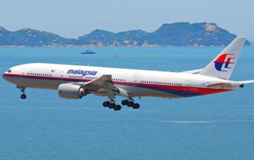 mh370 mat tich: nhung cau hoi con bo ngo - 1