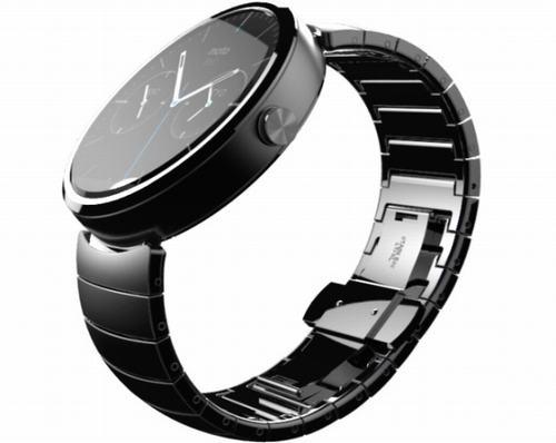 smartwatch moto 360 se cho phep thay day deo - 3