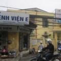 Tin tức - Một bệnh nhân tán sỏi chết bất thường tại bệnh viện E