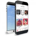 """Eva Sành điệu - Rò rỉ bản thiết kế iPhone 6 có kích thước """"đè bẹp"""" HTC One 2014"""