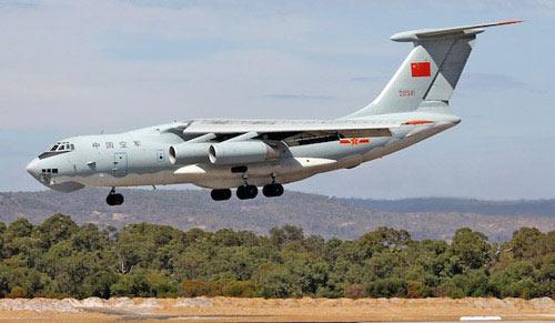 malaysia chinh thuc tham gia tim mh370 cung uc - 1