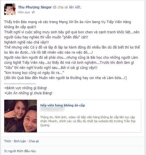 benh ban gai, thanh trung khau chien thu phuong - 1