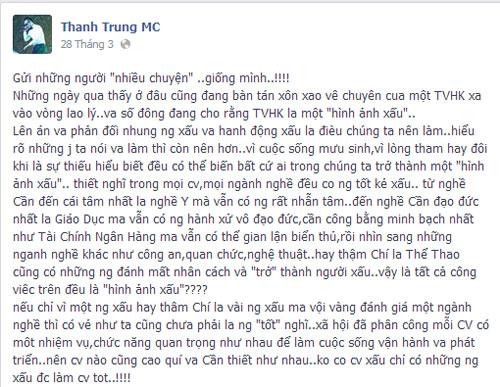 benh ban gai, thanh trung khau chien thu phuong - 3