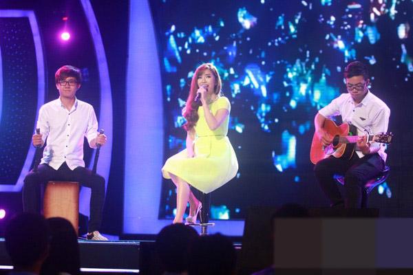 hotboy tien viet tam biet vietnam idol 2013 - 4