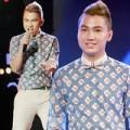 Làng sao - Hotboy Tiến Việt tạm biệt Vietnam Idol 2013