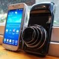 Eva Sành điệu - Lộ diện thông số Galaxy S5 Zoom với nhiều thay đổi lớn
