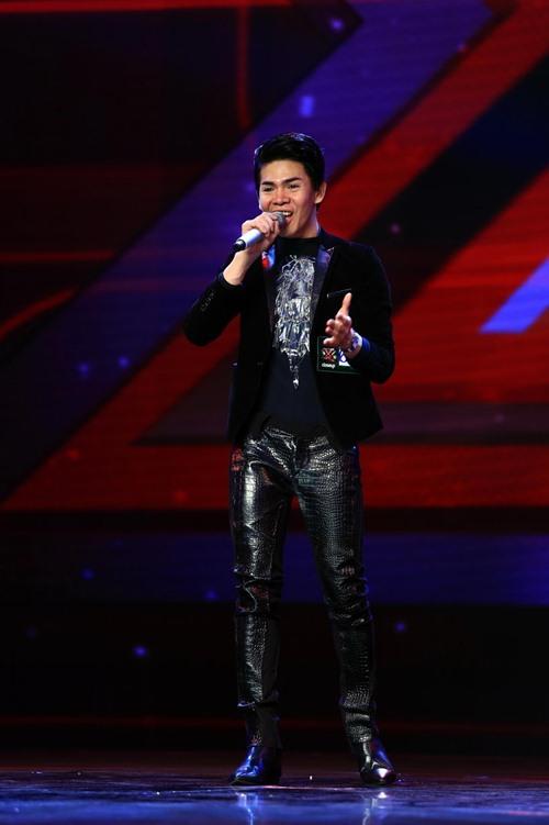 "x-factor viet ""day song"" vi chang trai giu xe - 13"