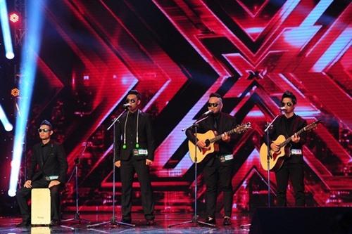 "x-factor viet ""day song"" vi chang trai giu xe - 17"