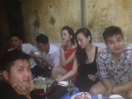 """baggio phu nhan chuyen """"gian diu"""" tinh cu - 3"""