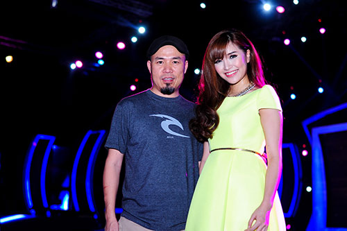 bich phuong idol duoc ham mo nhiet tinh - 3