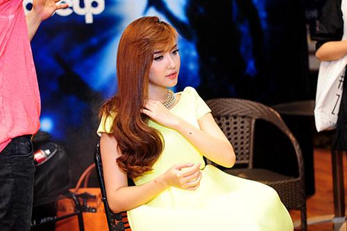 bich phuong idol duoc ham mo nhiet tinh - 2