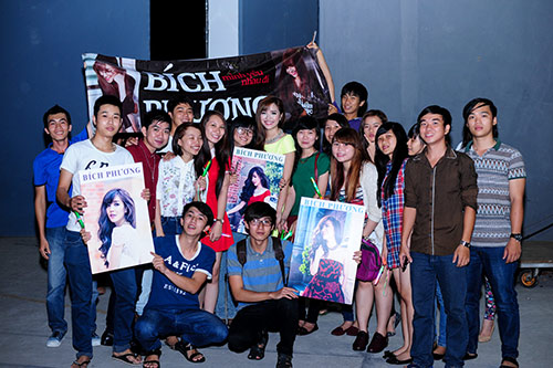 bich phuong idol duoc ham mo nhiet tinh - 12
