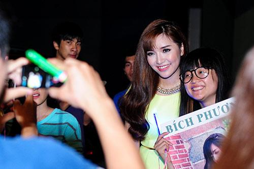 bich phuong idol duoc ham mo nhiet tinh - 9