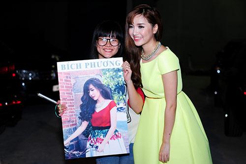 bich phuong idol duoc ham mo nhiet tinh - 10
