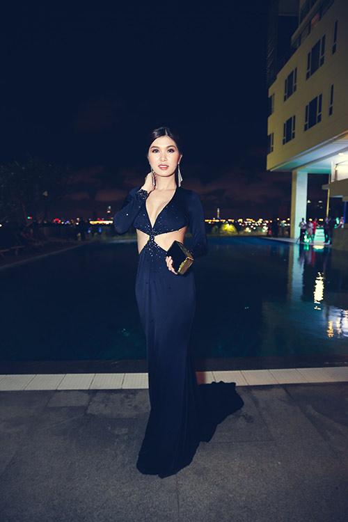 oanh yen do ve sexy ben hh phuong nguyen - 4