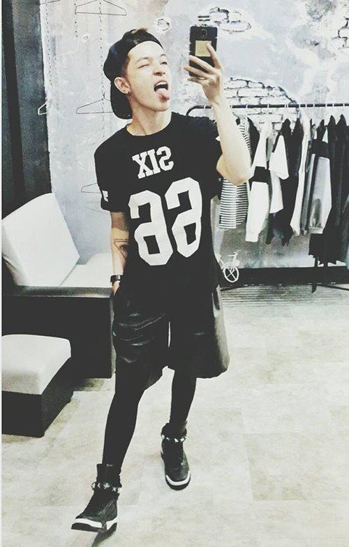 my nam showbiz chuong phong cach unisex - 13