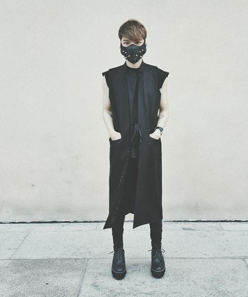 my nam showbiz chuong phong cach unisex - 14