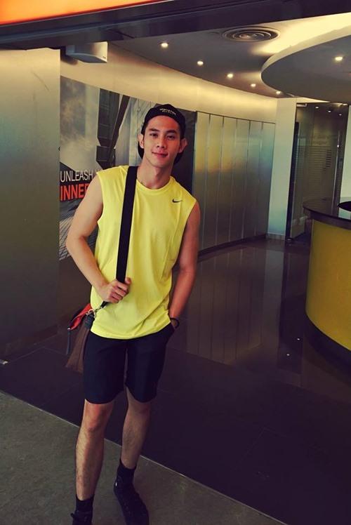 my nam showbiz chuong phong cach unisex - 17