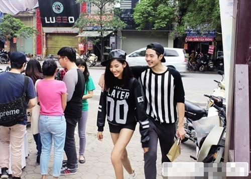 my nam showbiz chuong phong cach unisex - 2