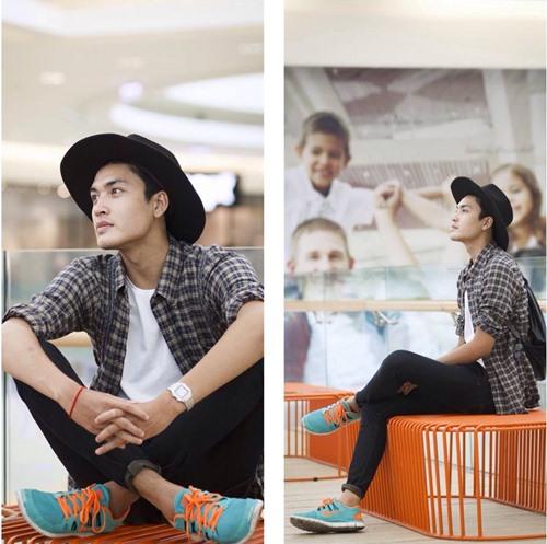 my nam showbiz chuong phong cach unisex - 4