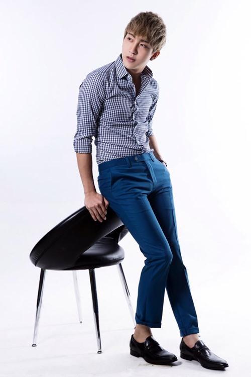 my nam showbiz chuong phong cach unisex - 8