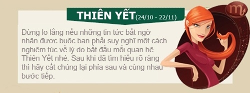 boi tinh yeu ngay 01/04 - 10