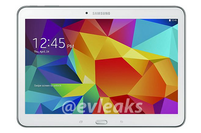 ro ri galaxy tab 4 10.1 gia re giong galaxy note 3 - 1