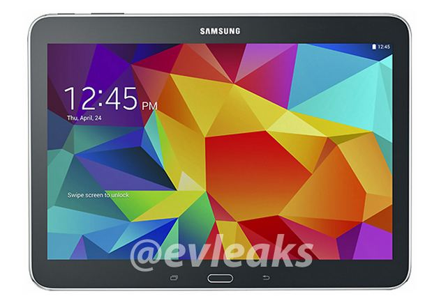 ro ri galaxy tab 4 10.1 gia re giong galaxy note 3 - 2