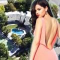 Nhà đẹp - Selena mua nhà mới tránh xa bạn trai