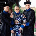 Xem & Đọc - Dàn diễn viên TVB tụ họp trong Đại Thái Giám