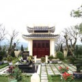 Nhà đẹp - Lăng mộ tiền tỷ của giới nhà giàu Hòa Bình