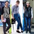 Thời trang - Mỹ nam showbiz chuộng phong cách unisex