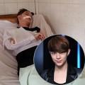 Làng sao - Hot boy Kelbin Lei nhập viện vì bị cướp