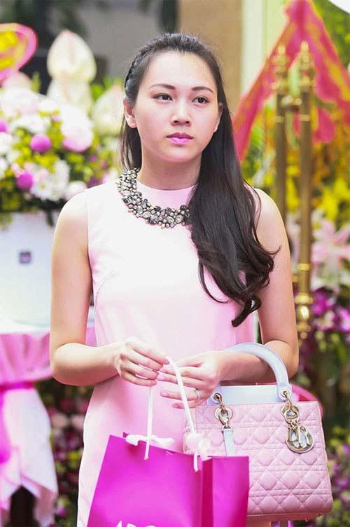 diem danh nhung sao viet sinh con dau nam 2015 - 13