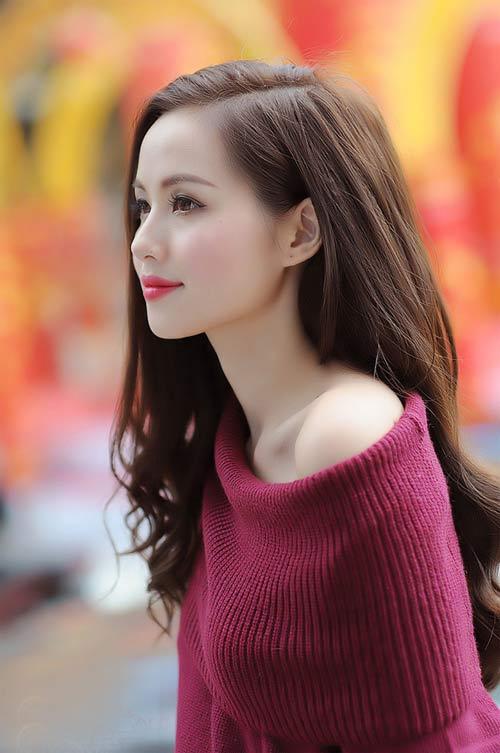 diem danh nhung sao viet sinh con dau nam 2015 - 4