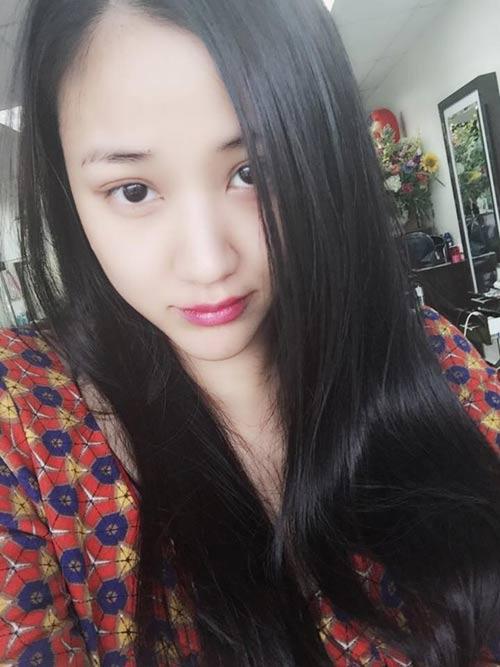 diem danh nhung sao viet sinh con dau nam 2015 - 7