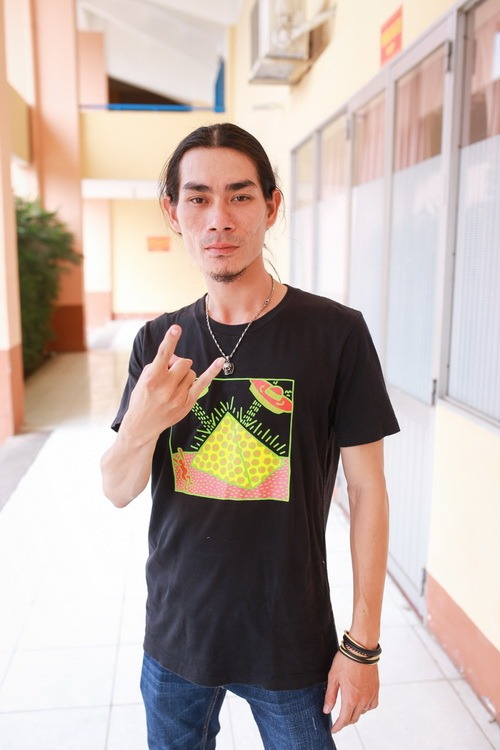 angela phuong trinh khoe eo thon tren san tap - 13
