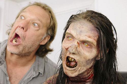 thu thuat hoa trang thanh zombie trong phim my - 15