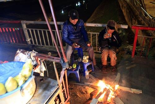 thang 1.2015: mien bac hung chiu 2 dot ret dam - 1