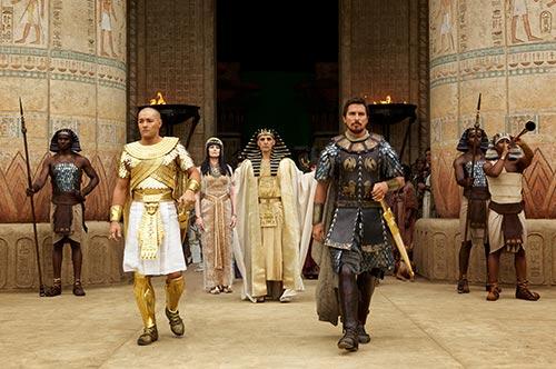"""exodus: gods & kings"" - su lua chon sinh tu - 3"